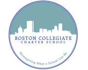 Boston Collegiate Charter School Circular Logo Medium