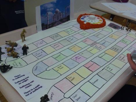 Sample Board Game 9