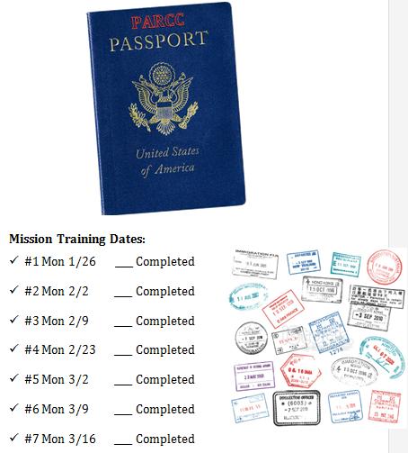 PARCC_Passport